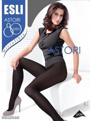 Колготки женские ESLI ASTORI 80  8С-40СПЕ