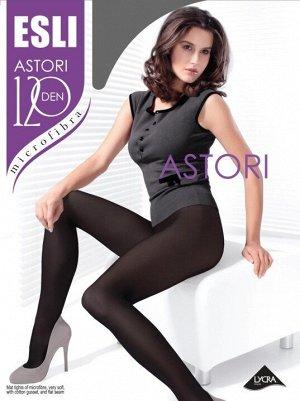 Колготки женские ESLI ASTORI 120  8С-60СПЕ   р.2-4