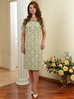 Арт. 7317 платье гипюр Salvi
