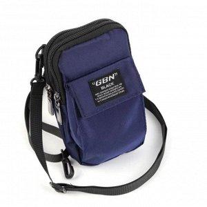 Универсальная текстильная сумка