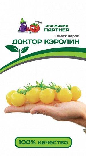 Семена Томат Доктор Кэролин 10шт