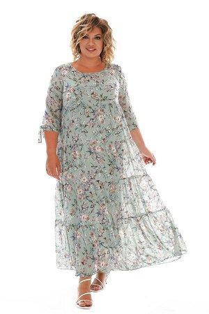 Платье-5950