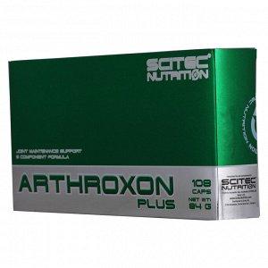 Для суставов и связок Scitec Nutrition Arthroxon Plus 108 caps