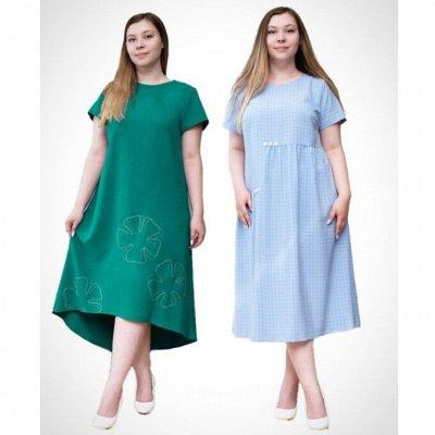 MILA — твой классический стиль. Гарантия цвета — Платья на лето