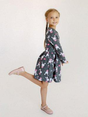 Платье Элла Балерины на травке
