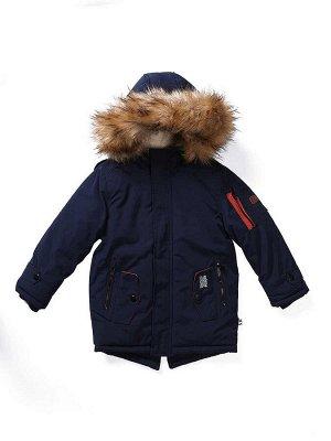 Куртка швейная для мальчиков (парка)