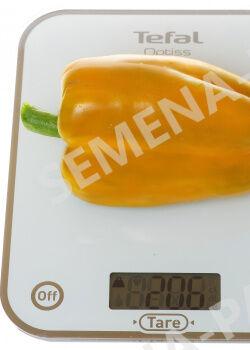 Семена Перец сладкий Тавиньяно F1 5 шт.