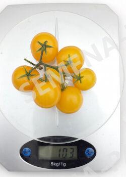 Семена Томат Балконное Чудо (желтый) 0,05гр