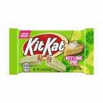 Батончик Kit Kat Key Лаймовый пирог (лимитированная серия) 42g
