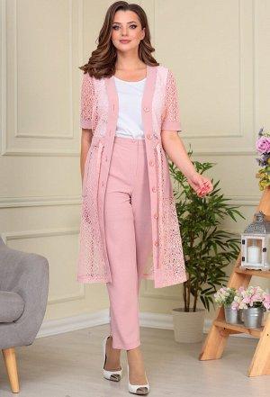 Комплект Anastasia Mak 738 розовый