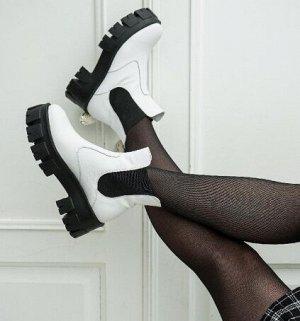 Ботинки Ботинки без флиса
