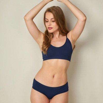 ☀ INTIM*IDEA + CONTROL*BODY. Итальянское бесшовное белье — SeamlessFlex для женщин