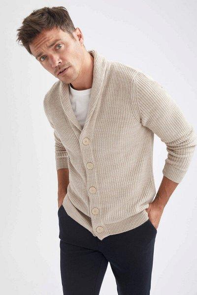 DFT — мужская одежда до 7XL