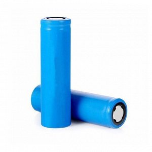 Аккумуляторная батарея 18650 +ICR 3.7V 4500mAh / 1 шт.