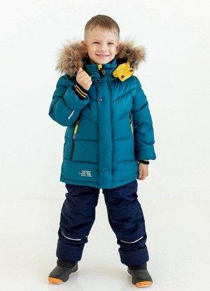 6200Б Костюм зимний для мальчика