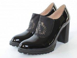Туфли женские (натуральная кожа)