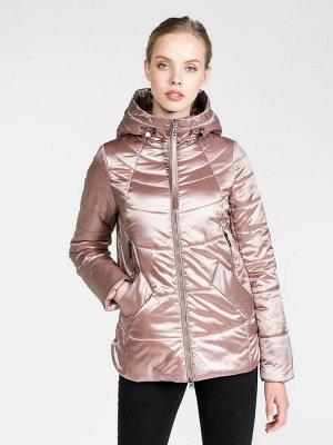 Куртка женская АРТ. 2098, Кофейный