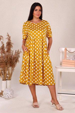 Платье 11589