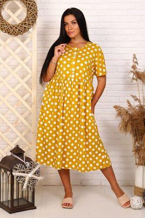 Платье 11588