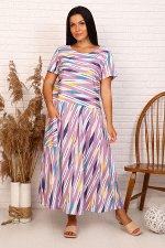 Платье 27631