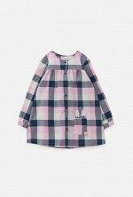 Платье для девочек Aversa клетка