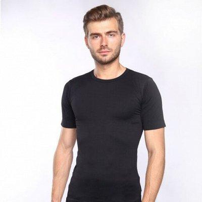 ☀ INTIM*IDEA + CONTROL*BODY. Итальянское бесшовное белье — SeamlessFlex для мужчин