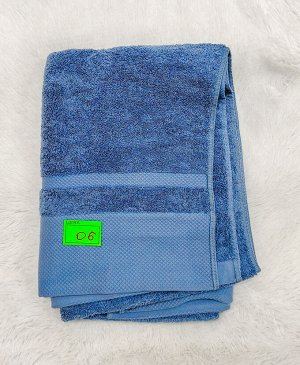 Полотенце махровое, art.0009-06
