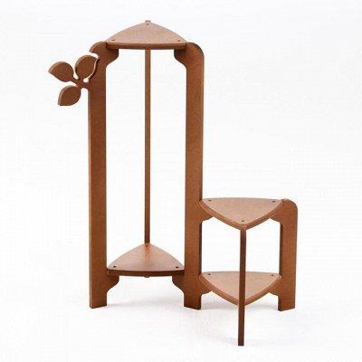 Академия мебели — свежие идея для Вашего дома. Цены радуют — Подставки для цветов