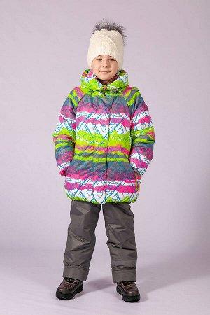 Куртка (Синтепон 250)