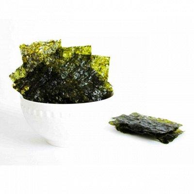Все самое необходимое для вкусных блюд — Морская капуста жареная