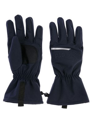 Перчатки текстильные для мальчиков