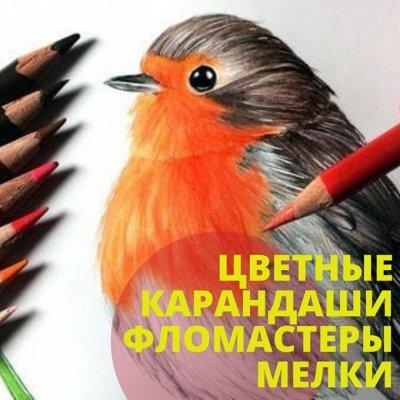 Одежда для школы и Море канцелярии в наличии Express — Цветные карандаши, фломастеры, мелки
