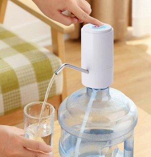 Помпа для воды аккумуляторная