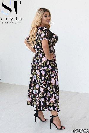 Платье 70003