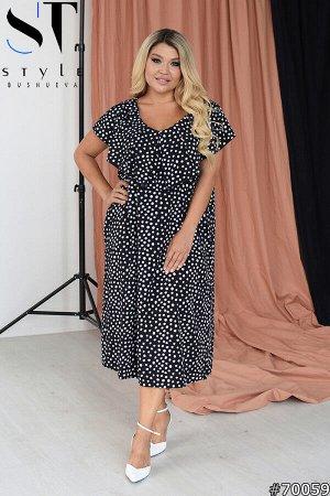 Платье 70059