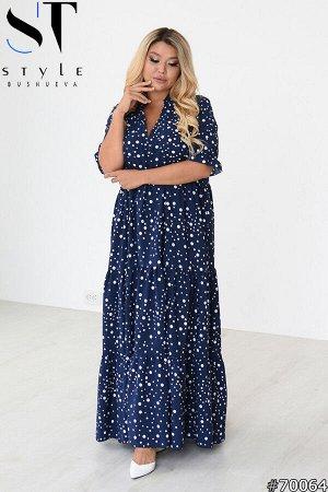 Платье 70064