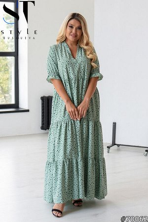 Платье 70062