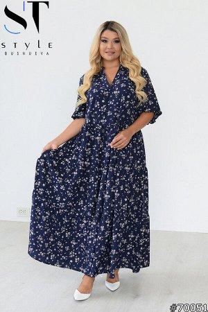 Платье 70051
