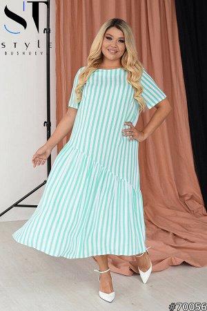 Платье 70056