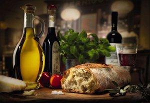 Фотообои Вкус Италии