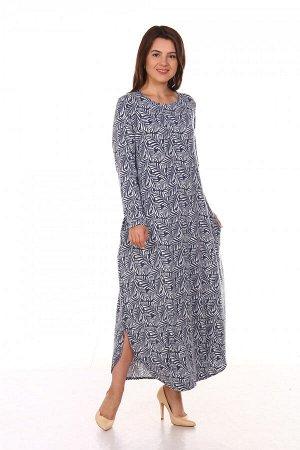 №451А Платье