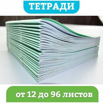 Быстро и выгодно! Всё для деликатного ухода за одеждой — Школьные тетради от 12 до 96 листов + блокноты, ежедневники