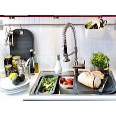 Уют в твоей ванной комнате! Всё в наличии — Кухня. Принадлежности и аксессуары