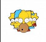 "Пин ""Симпсоны"""