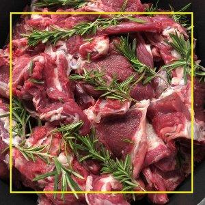Баранина. Мясо для плова