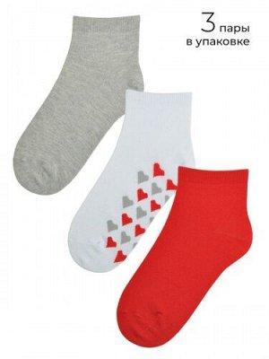 Женские носочки MIREY 3 пары