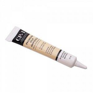 Esthetic House CP-1 Несмываемая сыворотка для волос с протеинами шелка Premium Silk Ampoule, 20мл