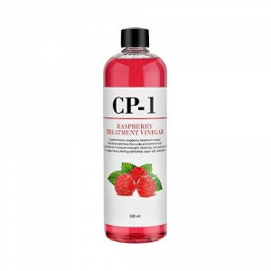 Esthetic House CP-1 Малиновый ополаскиватель для волос на основе уксуса Raspberry Treatment Vinegar, 500мл