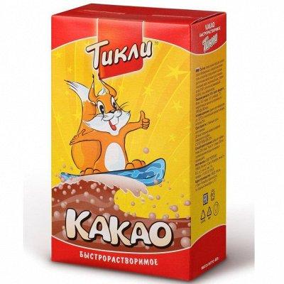 Клёцки разной формы — Какао