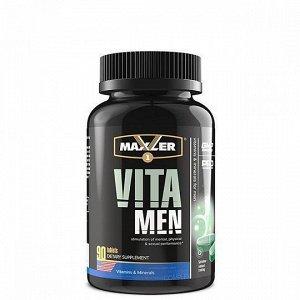Витамины MAXLER Vita Men